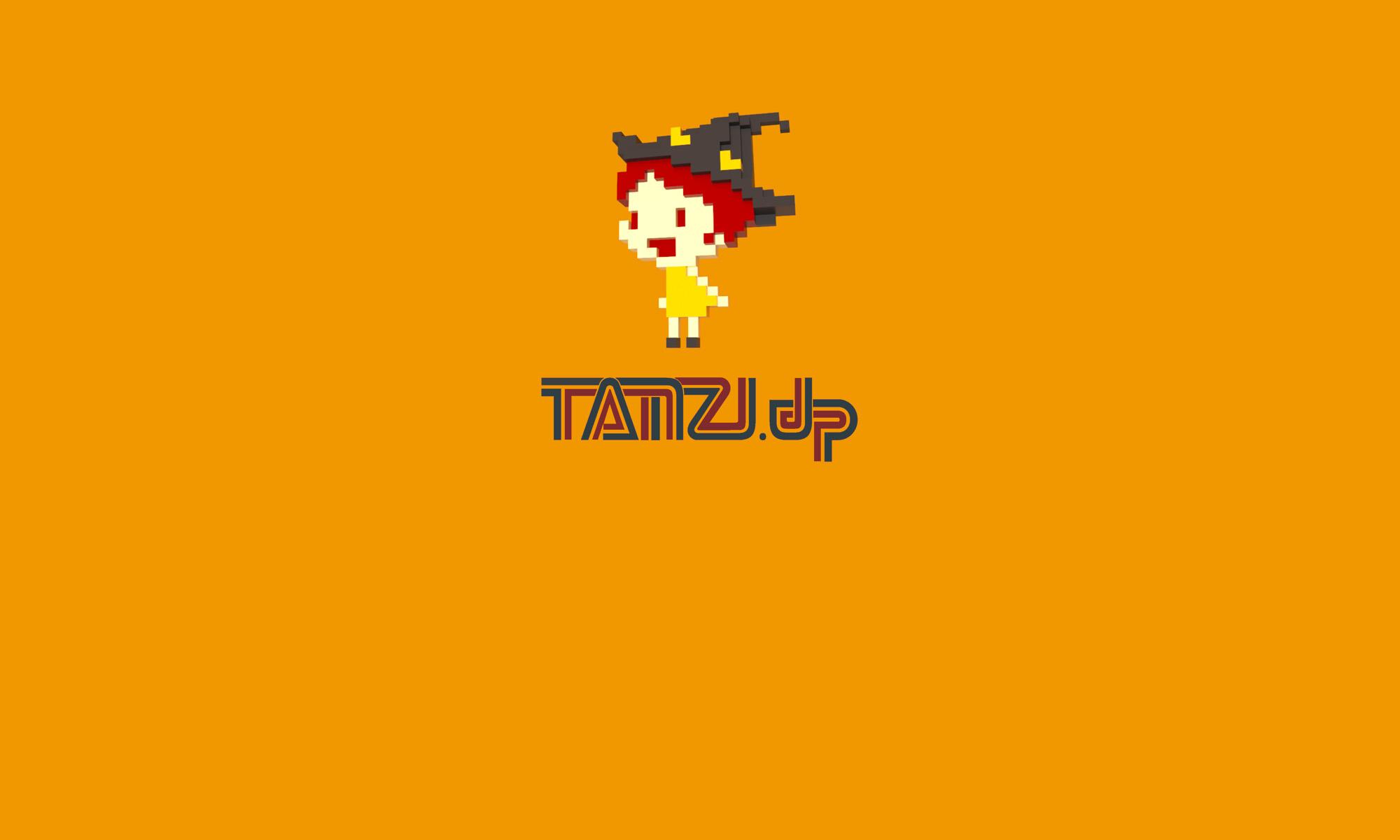 TANZI.jp